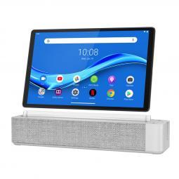 Tablet lenovo smart tab m10 fhd+ 2nd gen mediatek helio p22t 10.3pulgadas 4gb - 64gb - wifi - bt - dock alexa android 9 - Imagen