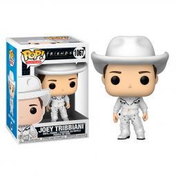 Funko pop series tv friends joey tribbiani cowboy 41953 - Imagen 1