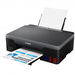 Multifuncion canon pixma g1520 megatank inyeccion color a4 -  9.1ppm -  4800ppp -  usb - Imagen 1