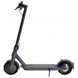 Patinete electrico xiaomi mi electric scooter 3  - 600w - neumaticos 8.5pulgadas - 25km - h - autonomia 30km  - bateria 7650mah