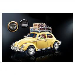 Playmobil ciudad volkswagen beetle edicion especial - Imagen 1