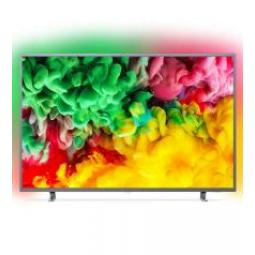 Tv philips 65pulgadas led 4k uhd -  65pus6703 -  hdr plus -  ambilight x3 -  quad core -  ultraplano -  smart tv -  3 hdmi -  2