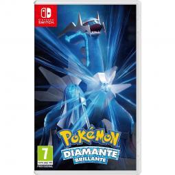 Juego nintendo switch -  pokemon diamante brillante - Imagen 1