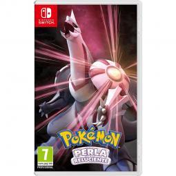 Juego nintendo switch -  pokemon perla reluciente - Imagen 1