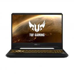 Portatil asus tuf gaming fx505dt - hn503 amd ryzen 7 3750h apu 15.6pulgadas 16gb - ssd512gb - gtx1650 - wifi - bt - freedos - Im
