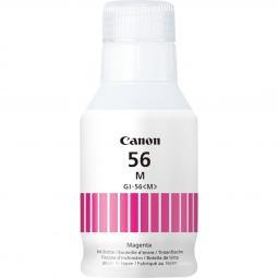 Botella tinta canon gi - 56m magenta 135ml 11959 paginas - Imagen 1