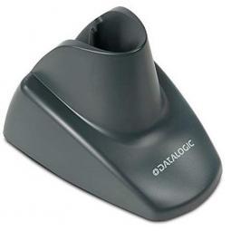 Accesorio datalogic soporte autosense escaner qd2430 color negro - Imagen 1