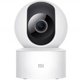 Cámara de videovigilancia xiaomi mi home security camera 360º 1080p -  110º -  visión nocturna -  control desde app - Imagen 1