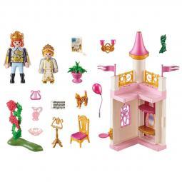 Playmobil fantasia starter pack princesa set adicional - Imagen 1