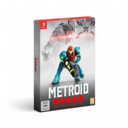 Juego nintendo switch -  metroid dread edicion especial - Imagen 1
