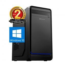 Ordenador pc phoenix topvalue intel core i7 16gb ddr4 480gb ssd micro atx windows 10 - Imagen 1