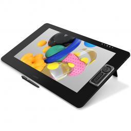 Tableta digitalizadora wacom cintiq pro 24 4k 24pulgadas lcd hdmi display port usb tipo c - Imagen 1