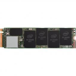 Disco duro interno solido ssd intel drive 660p series 512gb m.2 nvme - Imagen 1