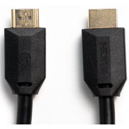 Cable hdmi 4k hp macho macho 3 metros - Imagen 1