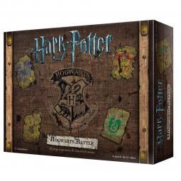 Juego de mesa harry potter hogwarts battle pegi 12 - Imagen 1