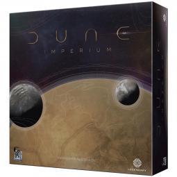 Juego de mesa dune imperium pegi 13 - Imagen 1