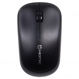 Mouse raton hiditec inalambrico reader -  negro ( sensor avago a3000 ) - Imagen 1