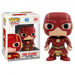 Funko pop dc imperial palace the flash 52432 - Imagen 1