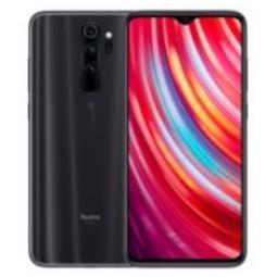 Telefono movil smartphone xiaomi redmi note 8 pro - 6.53pulgadas -  gris -  64gb rom -  6gb ram -  64+8+2+2 mpx - 20 mpx -  4500