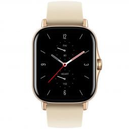 Pulsera reloj deportiva amazfit gts 2 gold -  smartwatch -  1.65pulgadas amoled -   resistente al agua 5 atm - Imagen 1