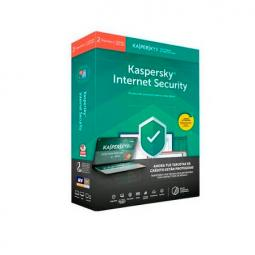Antivirus kaspersky kis 2020 2 licencias - Imagen 1