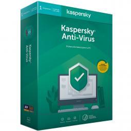 Antivirus kaspersky kav 2020 1 licencia - Imagen 1