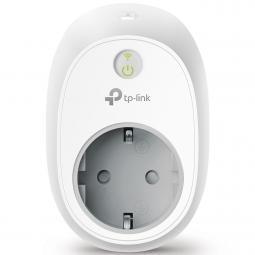 Enchufe inteligente wifi hs100 tp - link - Imagen 1