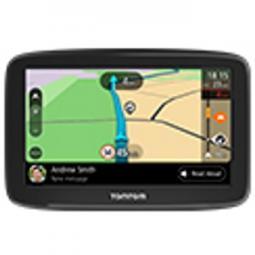 Gps tomtom go bt basic 5pulgadas mapas europa wifi ltm - Imagen 1