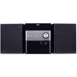 Microcadena lg cm1560 10w bluetooth usb - Imagen 1