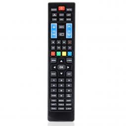 Mando a distancia ewent ew1575 para tv inteligentes lg y samsung - Imagen 1
