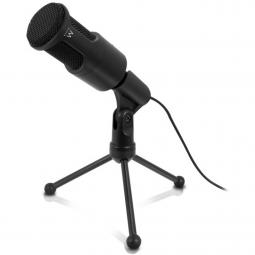 Microfono multimedia ewent ew3552 con cancelacion de ruido - Imagen 1