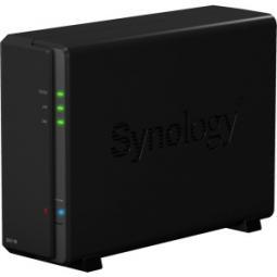 Servidor nas synology disk station ds118 1 gb ethernet gigabit - Imagen 1