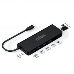 AURICULARES CON MICROFONO LOGITECH HEADSET H390 USB