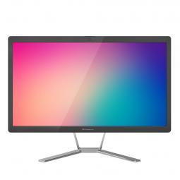 Barebone all in one aio tactil phoenix  pantalla led 21.5''slim  usb hd audio lector memoria webcam no incluye fuente de aliment