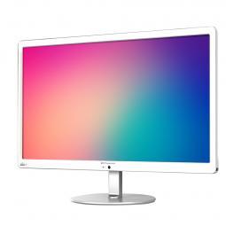 Barebone all in one aio oem  pantalla led 23.8''slim  usb hd audio lector memoria webcam no incluye fuente de alimentacion - Ima