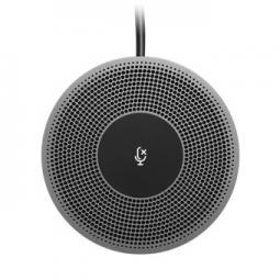 Microfono de expansion logitech para meetup - Imagen 1