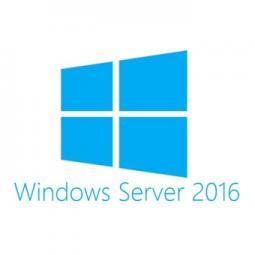 Licencia 5 dispositivos cal multilenguaje para microsoft windows server 2016 standar hpe rok proliant - Imagen 1