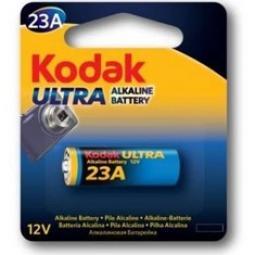 Blister pilas kodak alcalina cilindrica mando ultra 23a - Imagen 1