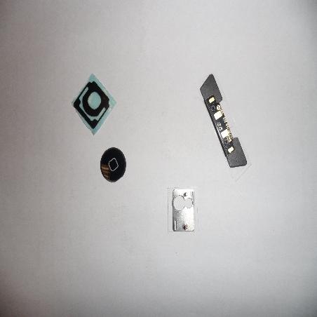 Linterna kodak aluminio 9led 46lumens negra