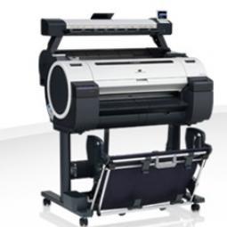 Escaner canon imageprograf mfp l24 para canon ipf670 - Imagen 1