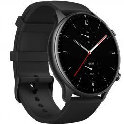 Pulsera reloj deportiva amazfit gtr 2 - 47mm obsidian black - sport edition aluminium alloy -  smartwatch 1.39pulgadas -  blueto