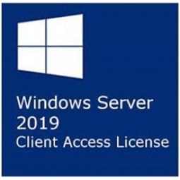 Microsoft windows server 2019 10 licencias cal usuario hpe - Imagen 1