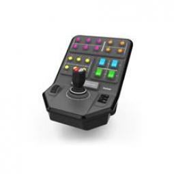 Panel de control deck logitech usb 6.6ft - 2m - Imagen 1
