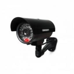 Camara de seguridad eminent surveillance camera dummy simulada - Imagen 1