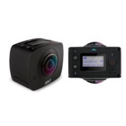 Camara 360 gigabyte 360 jolt duo wifi  - full hd - compatible facebook 360 y youtube 360 - Imagen 1