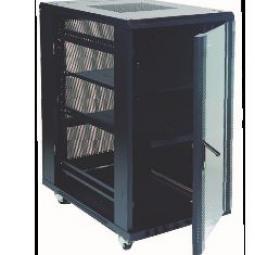 Armario rack 18u 0.90x600x600 con accesorios - Imagen 1