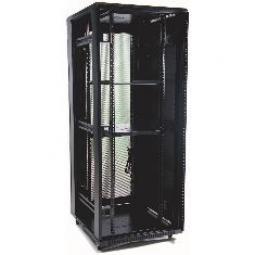 Armario rack 32u 1.610x600x600 con accesorios - Imagen 1