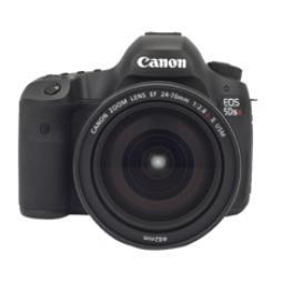 Camara digital reflex canon eos 5dsr -  cmos -  50.6mp -  digic 6 -  61 puntos enfoque - Imagen 1