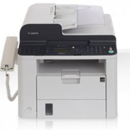Fax canon laser i - sensys l410 a4 -  super g3 -  auricular -  ad - Imagen 1