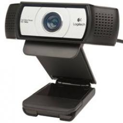 Webcam logitech c930e - usb - full hd - audio - Imagen 1